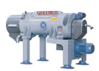 FP600 Centrifugal Decanter